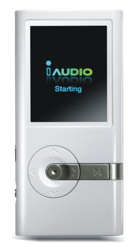 iAUDIO U5 8GB
