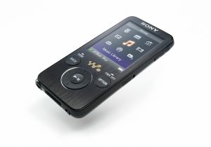 SONY NWZ-S738FB 8GB