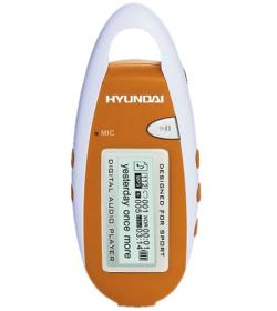 Hyundai MP828 4GB