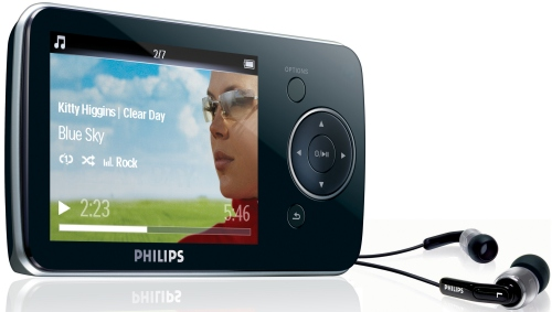 Philips SA1OPS16 16GB