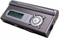 APACER (CN2) AS820 256MB audio steno MP3+FM player 256MB (USB 2.0)