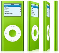 APPLE iPod Nano (4GB)