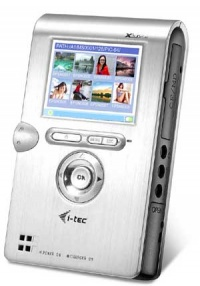 I-Tec Photobank Premium 80GB