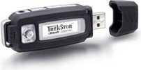 TrekStor i.Beat cebrax 1GB (mp3+zázn.+USB disk)